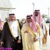 وصول وزراء خارجية عدد من الدول العربية ووزيري خارجية أمريكا وتركيا إلى جدة