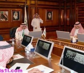 الملك يوجه وزير الداخلية بمضاعفة جهود الحملات الأمنية
