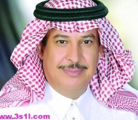 محمد القرني يدشن رسائل حب