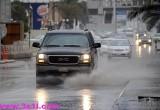 الأرصاد: أمطار متوقعة على معظم مناطق المملكة اليوم