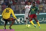 الكاميرون تتأهل إلى مونديال 2014 برباعية على تونس